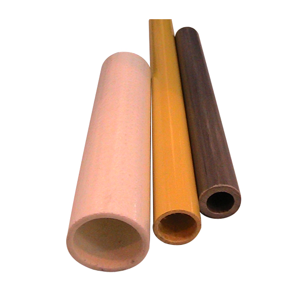 Structural Profiles Round tube